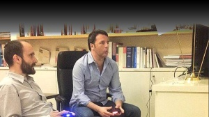 renzi-playstation