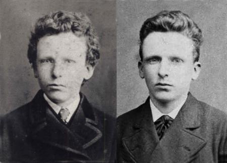 VincentTheo-Van-Gogh